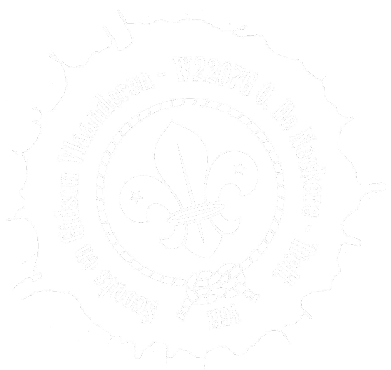 Scouts O. De Neckere Tielt